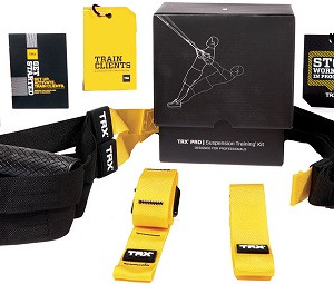 TRX SUSPENSION TRAINERS